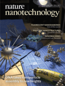 New cover image in Nature Nanotechnology